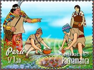 Peru Pachamanca