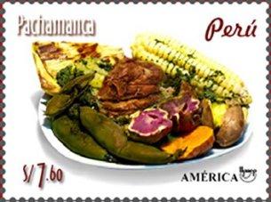 PERU 2020 - PACHAMANCA
