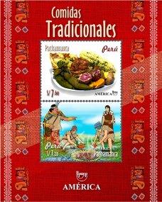 Peru UPAEP-2019--Traditional-Cuisine -PACHAMANCA