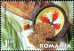 ROMANIA 2016 - FOODS