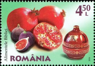 Romania Pome