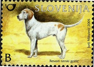 Slovenia B
