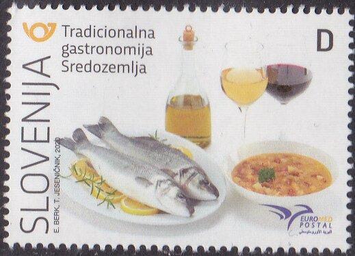 Slovenia Gastro