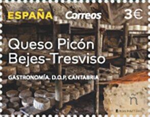 SPAIN 2019- CHEESE & HONEY