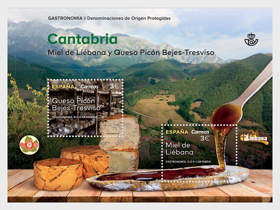 SPAIN CUISINE CANTA MS