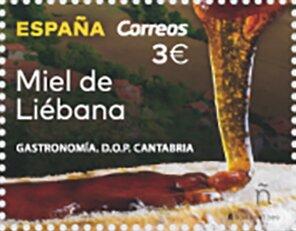 Spain Honey