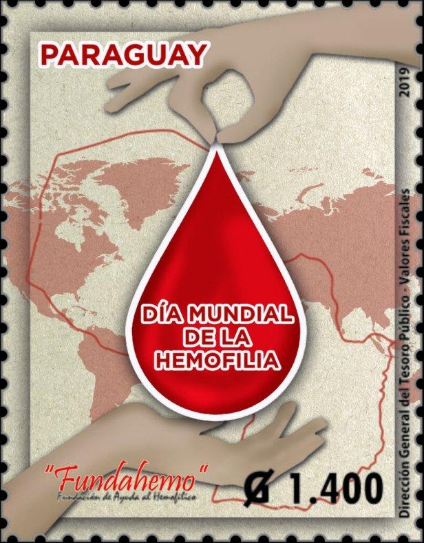 World-Hemophilia-Day