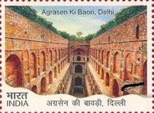 Agrasen-Ki-Baori-Delhi
