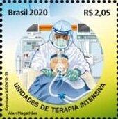 brazil Intensive-Care-Units