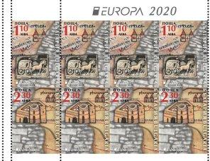 bulgaria booklet europa1