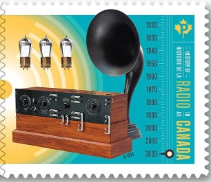 Early-Radio