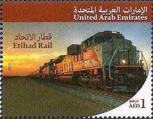 Etihad-rail