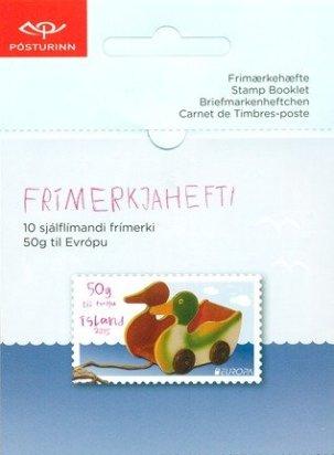 EUROPA Duck Blet