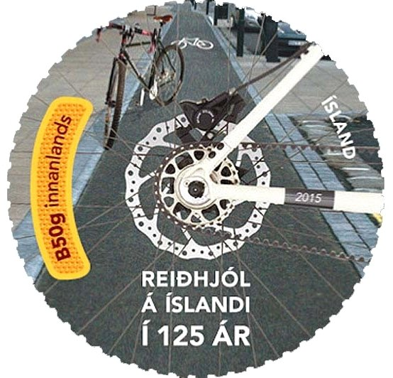Iceland Cycling