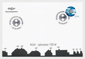 Iceland TV 50ar