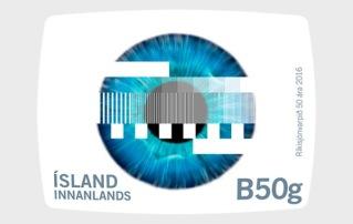 ICELAND 2016 - 50 YEARS OF TELEVISON