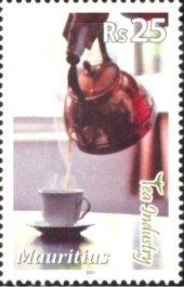 Tea-Kettle