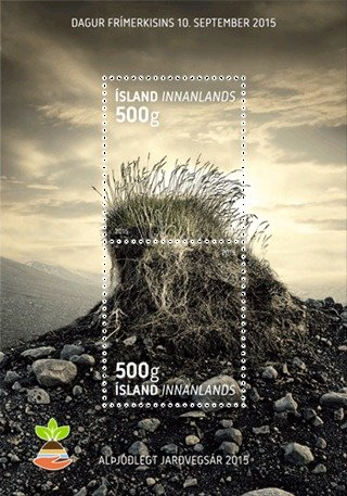 The-International-Year-of-Soils- ICELAND