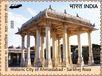 INDIA 2020- UNESCO HERITAGE SITES